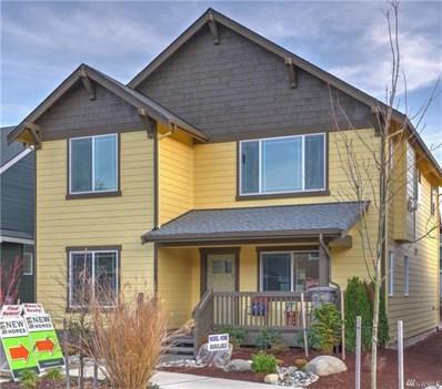 249 Melakwa(Lot36) Place NE, North Bend, WA 98045 - MLS#: 1411798