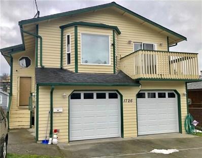 1726 25th Ave S, Seattle, WA 98144 - #: 1411984