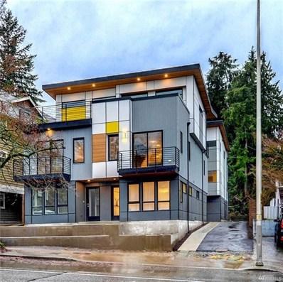 9711 Roosevelt Wy NE UNIT A, Seattle, WA 98115 - MLS#: 1412053
