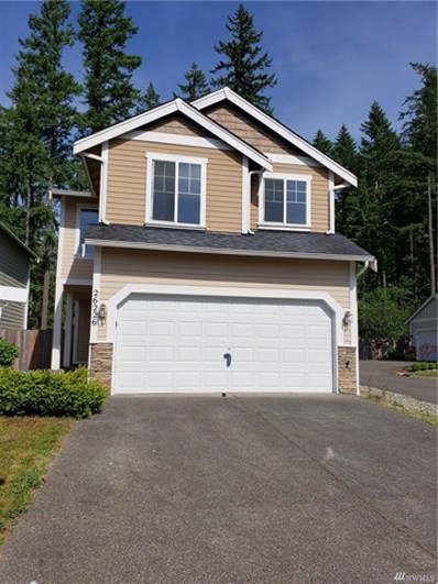 26226 243rd Place SE, Maple Valley, WA 98038 - MLS#: 1412073