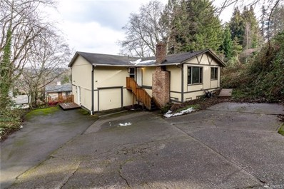 5412 32nd Ave SW, Seattle, WA 98126 - MLS#: 1412273