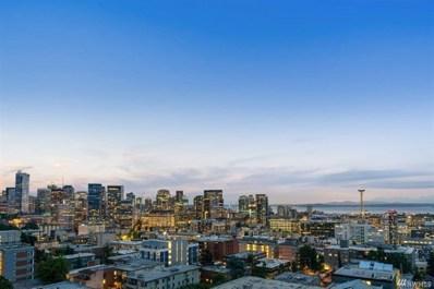 525 Belmont Ave E UNIT 11A, Seattle, WA 98102 - MLS#: 1412491