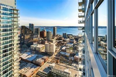 583 Battery Street UNIT 3601N, Seattle, WA 98121 - #: 1412950