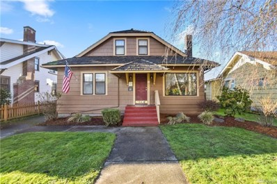 617 20th Ave, Longview, WA 98632 - MLS#: 1413064