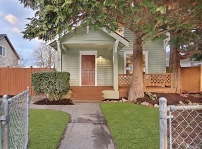 1943 S L St, Tacoma, WA 98405 - #: 1414122