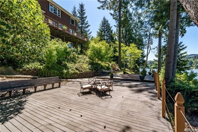 6023 Brenner Rd NW, Olympia, WA 98502 - MLS#: 1414160