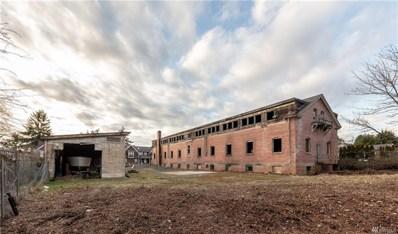 1580 and Lot 3 Fort Ward Hill Rd NE, Bainbridge Island, WA 98110 - MLS#: 1414235