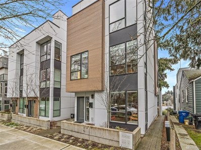 206 26th Ave E, Seattle, WA 98112 - MLS#: 1414347