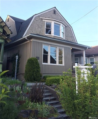 506 W Galer St, Seattle, WA 98119 - MLS#: 1414412