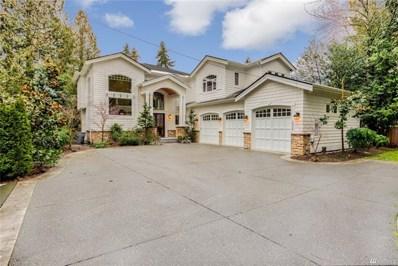 10210 SE 16th St, Bellevue, WA 98004 - MLS#: 1414488