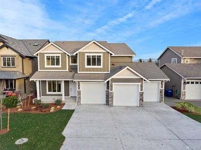 8014 205th Ave E, Bonney Lake, WA 98391 - MLS#: 1414625