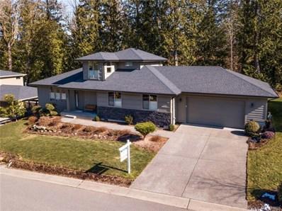 1208 Creekwood Lane, Bellingham, WA 98229 - MLS#: 1414696