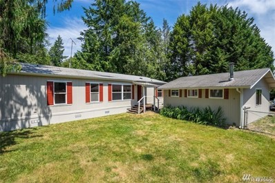 9923 Channel Dr NW, Olympia, WA 98502 - MLS#: 1414725