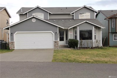 20227 84th Av Ct E, Spanaway, WA 98387 - MLS#: 1415091