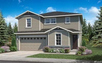 8132 116th St Ct SW UNIT Lot15, Lakewood, WA 98498 - #: 1415186