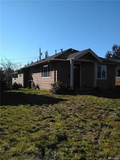 4610 N 30th St, Tacoma, WA 98407 - MLS#: 1415313