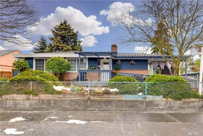 6003 S Hazel St, Seattle, WA 98178 - #: 1415360