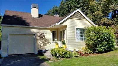 637 Madison Ave N, Bainbridge Island, WA 98110 - MLS#: 1415526