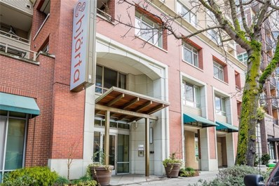 1530 NW Market St UNIT 511, Seattle, WA 98107 - #: 1415635