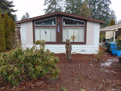 605 167th St Ct E UNIT 16, Spanaway, WA 98387 - #: 1415644