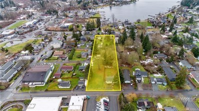 12107 20th St NE, Lake Stevens, WA 98258 - MLS#: 1415983