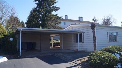 201 Union Ave SE UNIT 58, Renton, WA 98059 - MLS#: 1416046