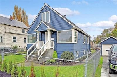 1229 S Donovan St, Seattle, WA 98108 - MLS#: 1416108