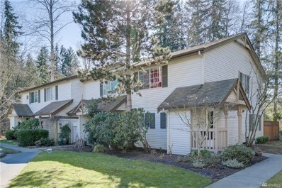 15600 116th Ave NE UNIT J4, Bothell, WA 98011 - #: 1416157