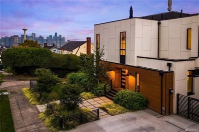 603 W Kinnear Place, Seattle, WA 98119 - MLS#: 1416343