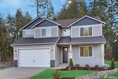 20911 113th Street Ct E (Lot 10), Bonney Lake, WA 98391 - MLS#: 1416404