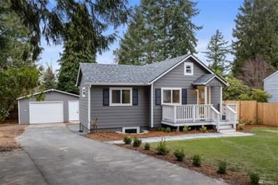 14023 37th Ave NE, Seattle, WA 98125 - MLS#: 1416424