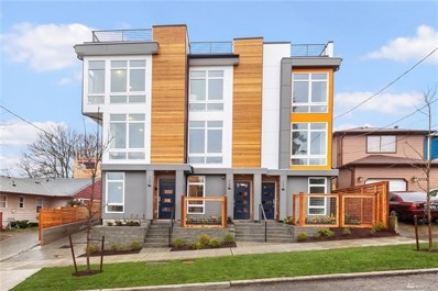 2708 S Washington St, Seattle, WA 98144 - MLS#: 1416540