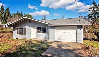 426 Grant Ave, Shelton, WA 98584 - MLS#: 1416633