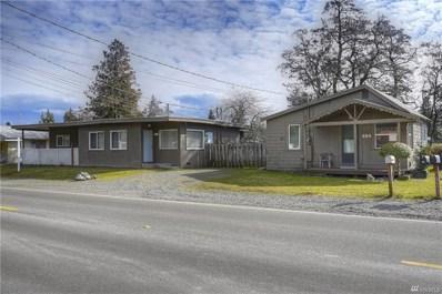 818 108th St S, Tacoma, WA 98444 - #: 1416699
