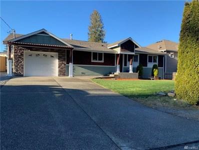 703 Bing Rd UNIT A, Lynnwood, WA 98036 - MLS#: 1416849