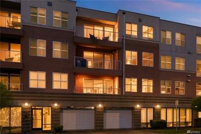 3900 2nd Ave NE UNIT 205, Seattle, WA 98105 - MLS#: 1417048