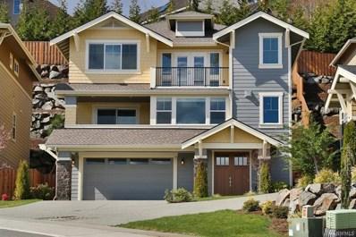 4695 234th Place SE, Sammamish, WA 98075 - MLS#: 1417129