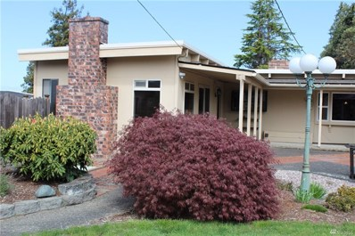 1214 W 9th St, Port Angeles, WA 98363 - MLS#: 1417602