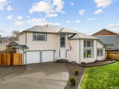 514 Belfair St SW, Orting, WA 98360 - #: 1417698