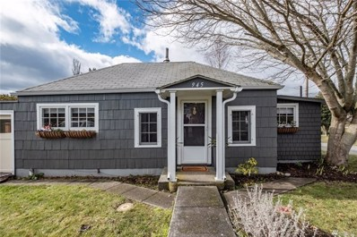 945 Calhoun St, Port Townsend, WA 98368 - MLS#: 1417999