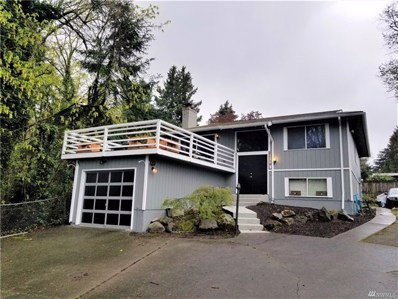 8127 S 112th St, Seattle, WA 98178 - MLS#: 1418049