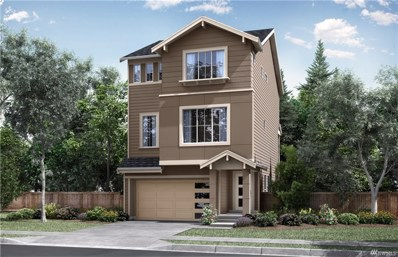 9 197th Place SW UNIT 10, Bothell, WA 98012 - MLS#: 1418243