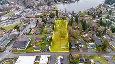 12109 20th St NE, Lake Stevens, WA 98258 - MLS#: 1418349