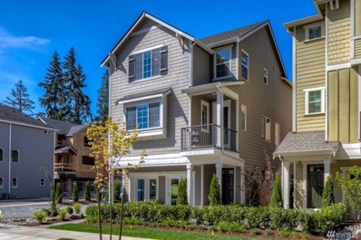 19 197th Place SW UNIT 5, Bothell, WA 98012 - MLS#: 1418454