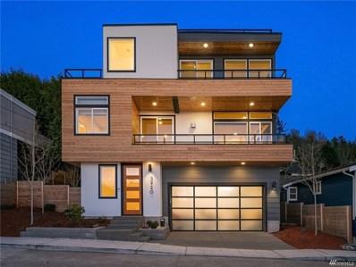 3720 60th Ave SW, Seattle, WA 98116 - MLS#: 1418493