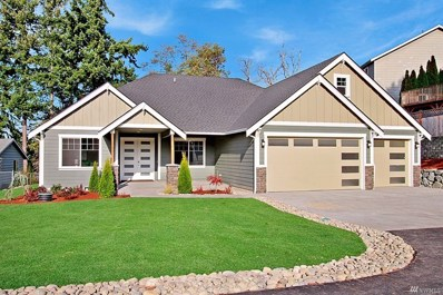 303 View Rd, Steilacoom, WA 98388 - MLS#: 1418509