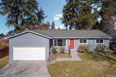 415 75th Place SW, Everett, WA 98203 - #: 1418737