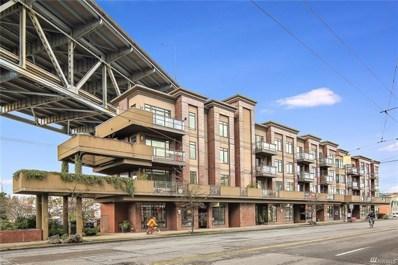 3217 Eastlake Ave E UNIT 402, Seattle, WA 98102 - MLS#: 1418955