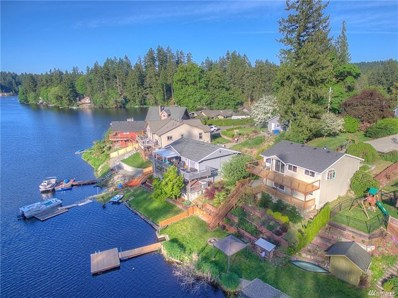 10318 Wildwood Lane SE, Olympia, WA 98513 - MLS#: 1418991