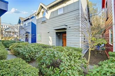1815 S King St UNIT A, Seattle, WA 98144 - #: 1419065